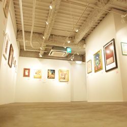 3F Gallery